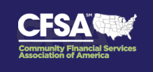 Community Financial Services Association of America (CFSA)
